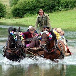 Ježa konjev in vožnja z lojtrnikom-00006