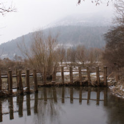 jezero zak