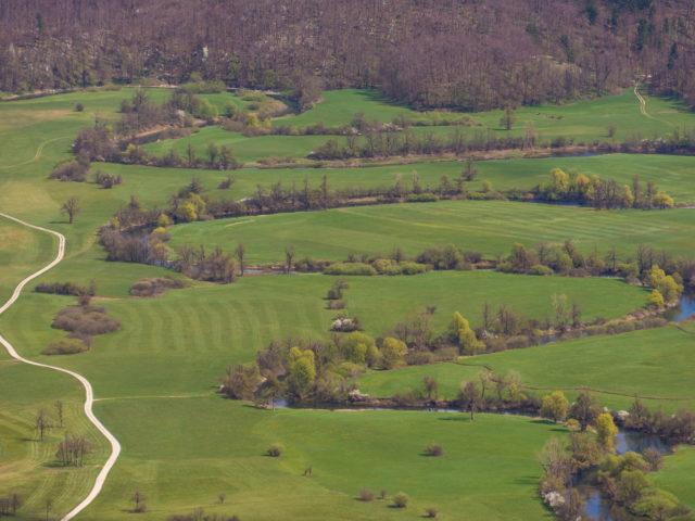 Planina e campo di Planina