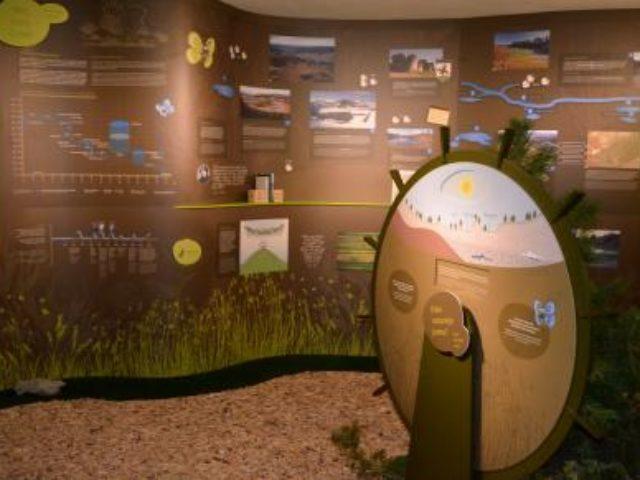 Museo dei laghi intermittenti di Pivka