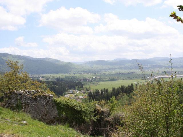 Visita guidata del Castello di Lož