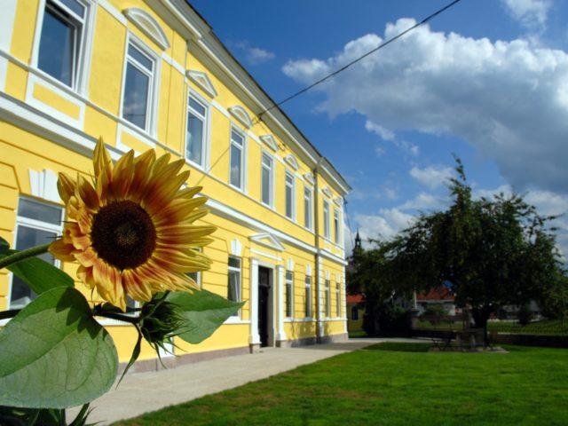 Old School Villa Bloke, Nova Vas