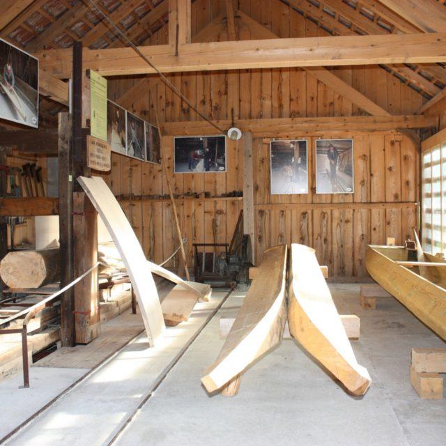Museo della Casa del Lago