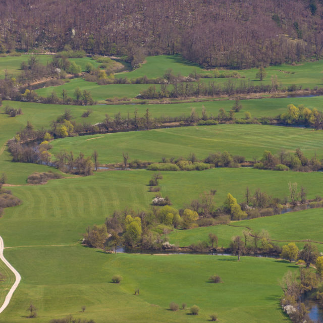 Planina in Planinsko polje