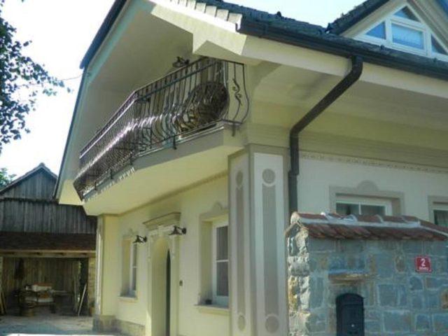 Gasthaus und Pizzeria Pri Stani in Žerovnica