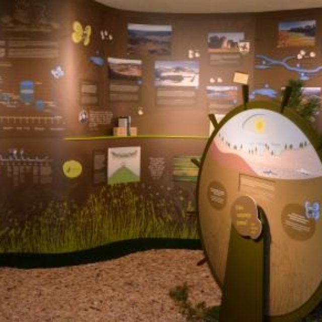 Muzej presihajočih jezer Pivka