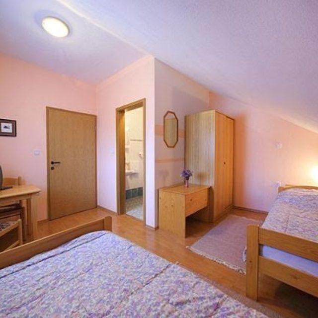 Accommodations Lastovka, Nova Vas