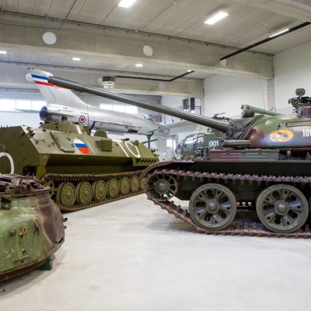 Park der Militärgeschichte