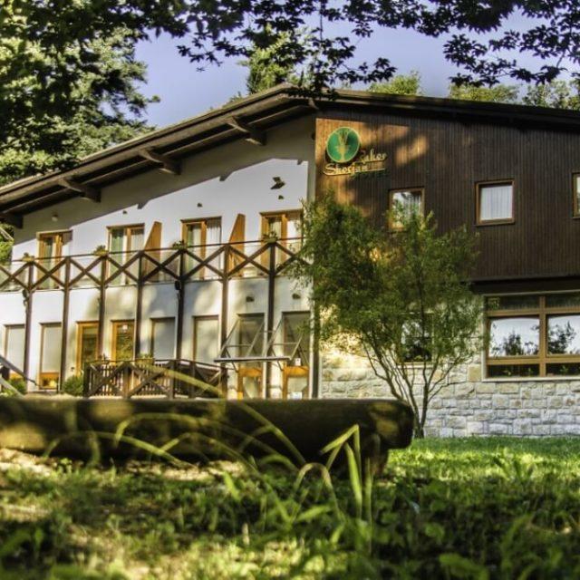 Hotel Rakov Škocjan 3*