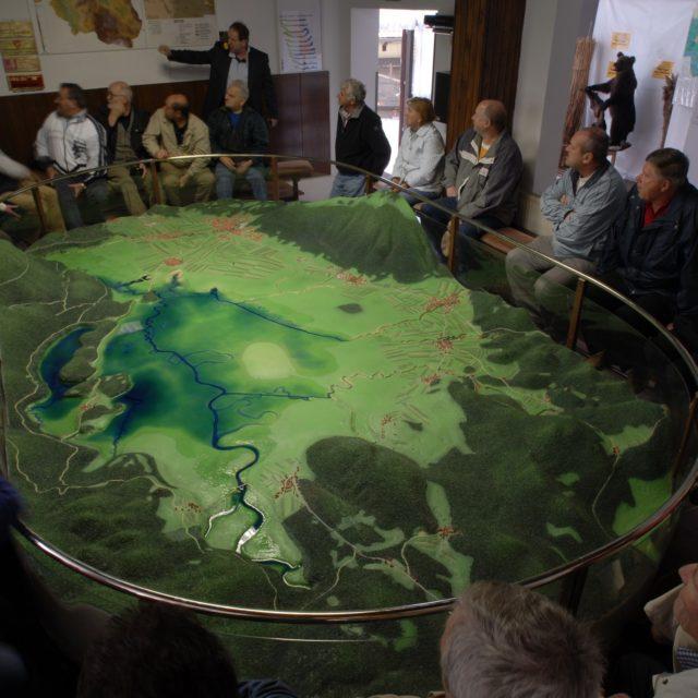 Lake Cerknica Museum
