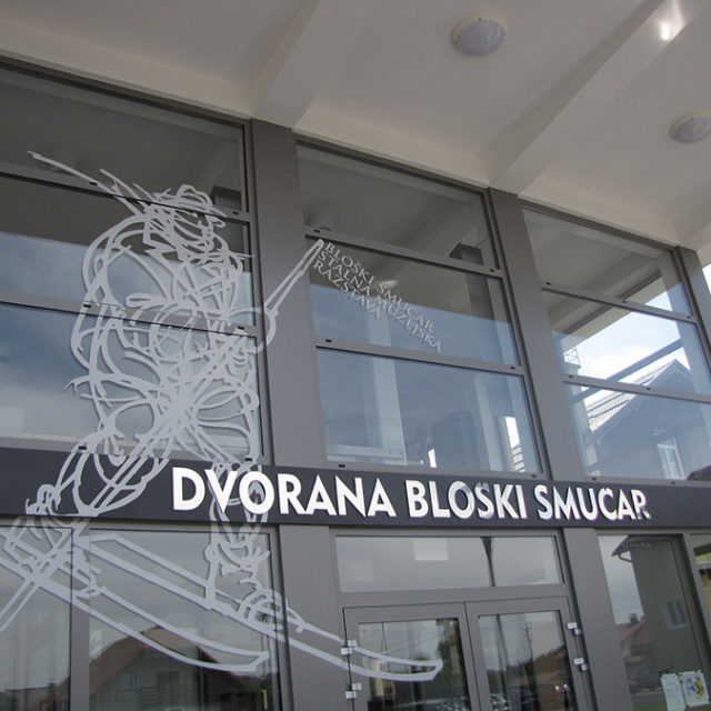 Bloke Skiing Museum