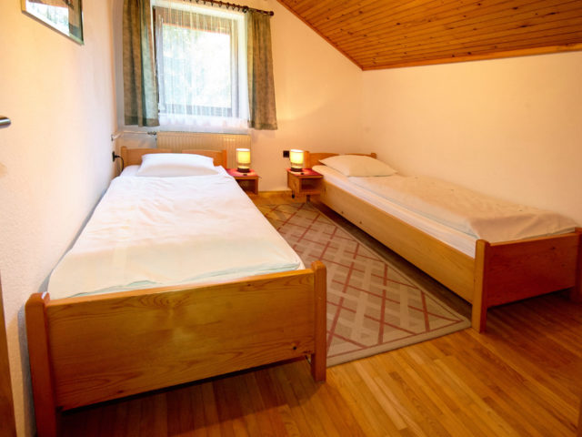 Accommodations Mavko Milena, Žerovnica