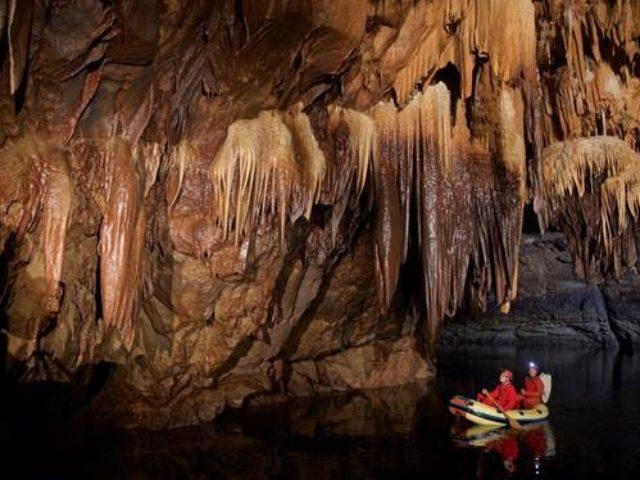 Grotta di Planina
