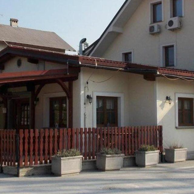 Gasthaus Furman in Rakek