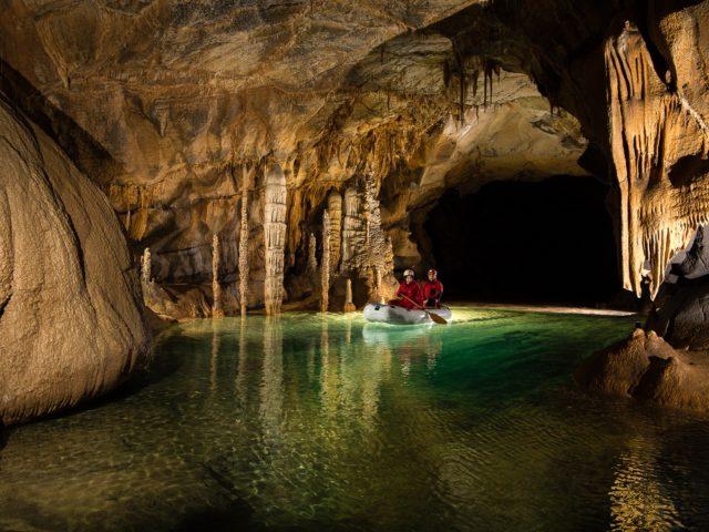Grotte di Križna