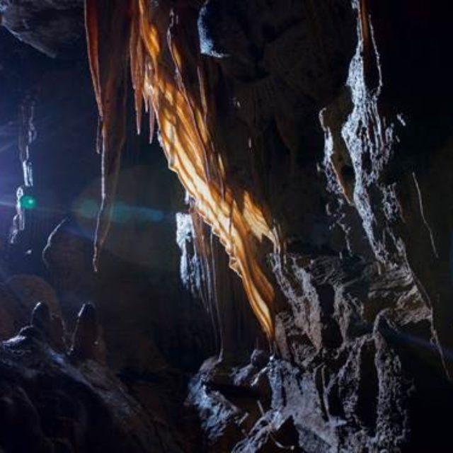Die Höhle Planinska jama