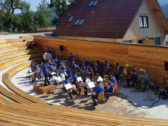 Hostel Ars Viva in Podcerkev