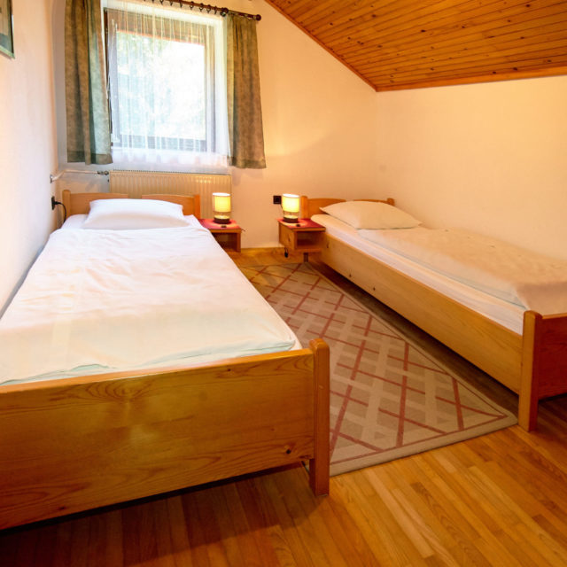 Accommodations Mavko Milena, Žerovnica
