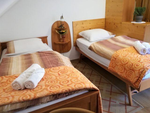 Bed & Breakfast Miškar in Žerovnica