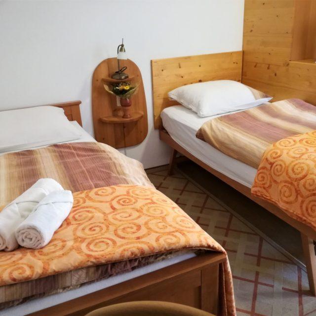 Accommodations Miškar, Žerovnica